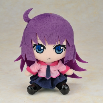 main photo of Plush Strap Series: Senjougahara Hitagi