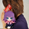 photo of Plush Strap Series: Senjougahara Hitagi