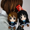 photo of Plush Strap Series: Hirasawa Yui