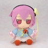 photo of Touhou Project Plush Series 19: Komeiji Satori