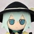 Touhou Project Plush Series 20: Komeiji Koishi