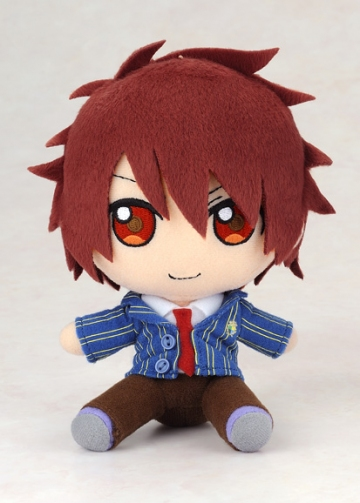 main photo of Plush Strap Series: Ittoki Otoya