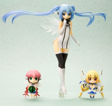 main photo of Nymph with Ikaros & Astraea