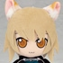 Plush Strap Series: Konoe