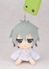 photo of Plush Strap Series: Akira White Shirt Ver.
