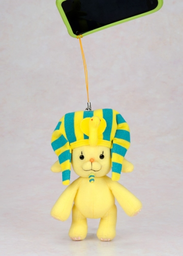 main photo of Plush Strap Series: Fink