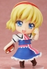 photo of Nendoroid Alice Margatroid