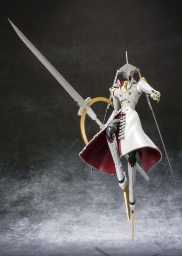 main photo of D-ARTS: Izanagi no Okami