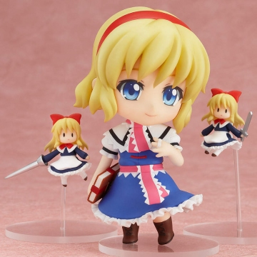 main photo of Nendoroid Alice Margatroid