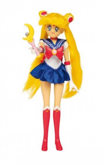 main photo of Sailor Moon and Friends: Sailor Moon