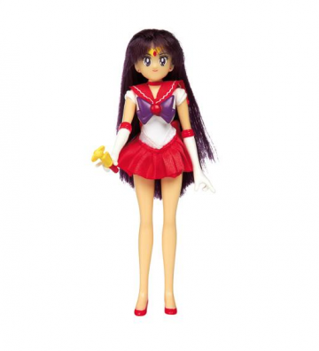 main photo of Sailor Moon and Friends: Sailor Mars