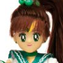 Sailor Moon and Friends: Sailor Jupiter