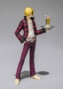 "photo of Chozokei Damashii Movie ""ONE PIECE FILM Z"": Sanji"