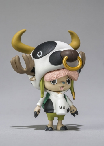 "main photo of Chozokei Damashii Movie ""ONE PIECE FILM Z"": Chopper"