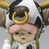"Chozokei Damashii Movie ""ONE PIECE FILM Z"": Chopper"