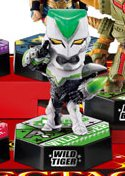 main photo of TIGER & BUNNY Collectage: Wild Tiger