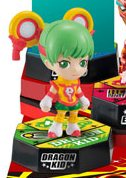 main photo of TIGER & BUNNY Collectage: Dragon Kid