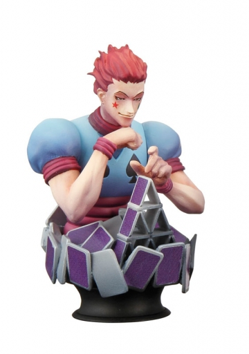 main photo of Chess Piece Collection R Hunter x Hunter: Hisoka