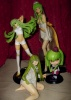 photo of Ichiban Kuji Premium Code Geass R2 ~Romantic Variation~: C.C.