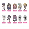 photo of IS (Infinite Stratos) Trading Rubber Strap: Laura Bodewig Swimsuit Ver.