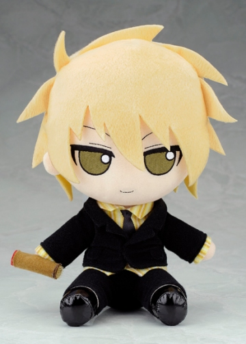 main photo of Lucky Dog 1 Plushie Series 07: Giancarlo Suit Ver.