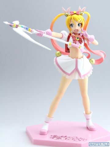 main photo of Lucky Kuji Ore no Imouto ga Konnani Kawaii Wake ga Nai: Kousaka Kirino Meruru Cosplay ver.
