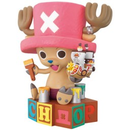 main photo of Ichiban Kuji Chopper ~Thousand Sunny Go~ Lucky Draw: Tony Tony Chopper