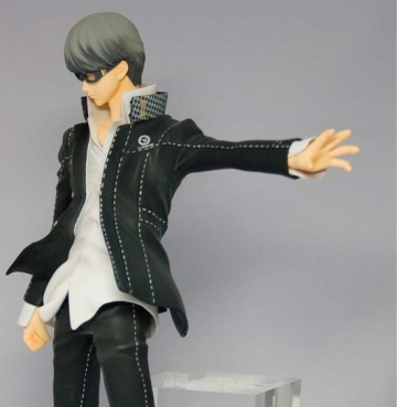 main photo of HappyKuji Persona 4 the Animation: Shujinkou