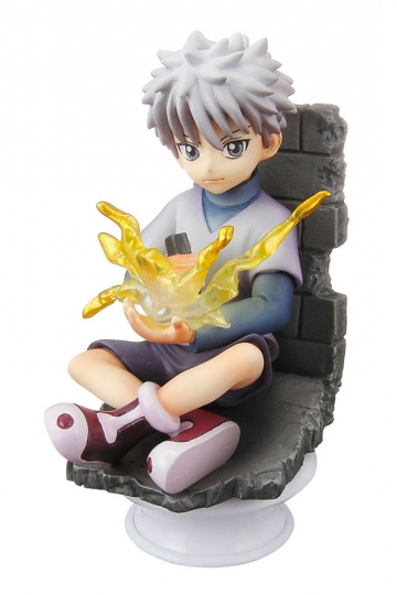 main photo of Chess Piece Collection R Hunter x Hunter: Killua Zoldyck
