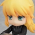 Nendoroid Petite: TYPE-MOON COLLECTION: Saber motorbike ver.