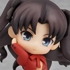 Nendoroid Petite: TYPE-MOON COLLECTION: Rin Tohsaka coat ver.
