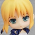 Nendoroid Petite: TYPE-MOON COLLECTION: Saber dress ver.