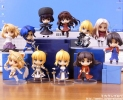 photo of Nendoroid Petite: TYPE-MOON COLLECTION: Saber motorbike ver.