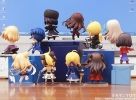 photo of Nendoroid Petite: TYPE-MOON COLLECTION: Saber dress ver.