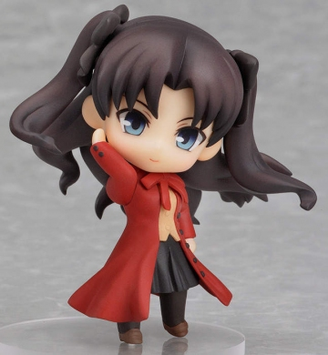 main photo of Nendoroid Petite: TYPE-MOON COLLECTION: Rin Tohsaka coat ver.