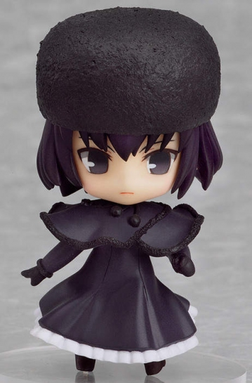 main photo of Nendoroid Petite: TYPE-MOON COLLECTION: Alice Kuonji