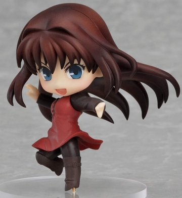 main photo of Nendoroid Petite: TYPE-MOON COLLECTION: Aoko Aozaki
