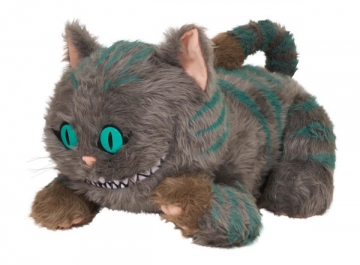main photo of Alice in Wonderland - Cheshire Cat Plushie