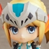 Nendoroid Hunter: Female Swordsman – Bario X Edition