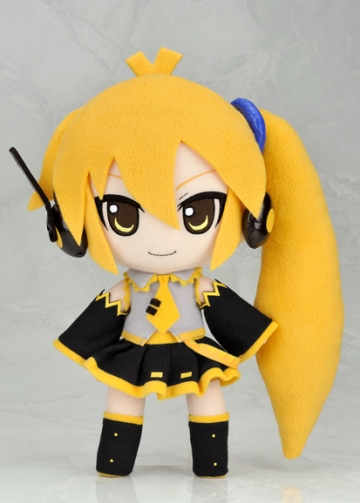 main photo of Nendoroid Plus Plushie Series 48: Akita Neru
