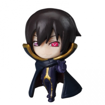 main photo of Code Geass Series Swing: Lelouch Lamperouge
