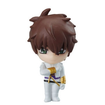 main photo of Code Geass Series Swing: Kururugi Suzaku