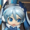 post's avatar: The Misadventures of the 2012 Snow Miku Nendoroid