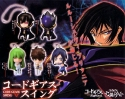 photo of Code Geass Series Swing: Lelouch Lamperouge Zero ver.