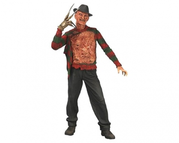 main photo of Nigtmare on Elm Street Action Figure Series 2: The Dream Warrior Freddy Krueger
