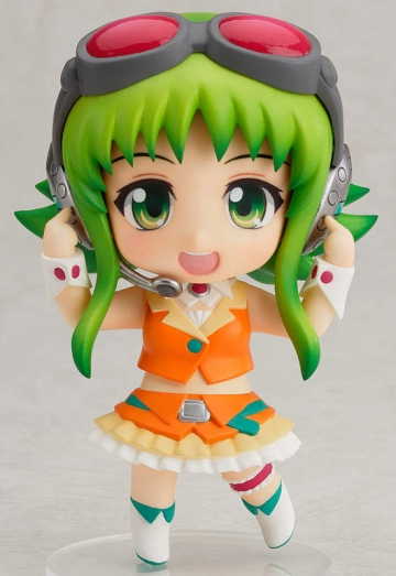 main photo of Nendoroid GUMI
