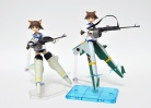 photo of Armor Girls Project Strike Witches: Yoshika Miyafuji Shinden Equipped Ver.