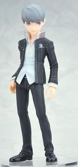 main photo of Twin Pack: Yu Narukami