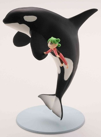 main photo of Yotsuba & Killer Whale