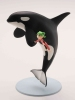 photo of Capsule Q Fraulein Yotsuba & Monochrome Animals vol.1: Yotsuba & Killer Whale